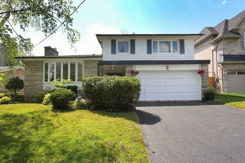 House for sale at 8 Knollview Cres Toronto Ontario - MLS: C4741752