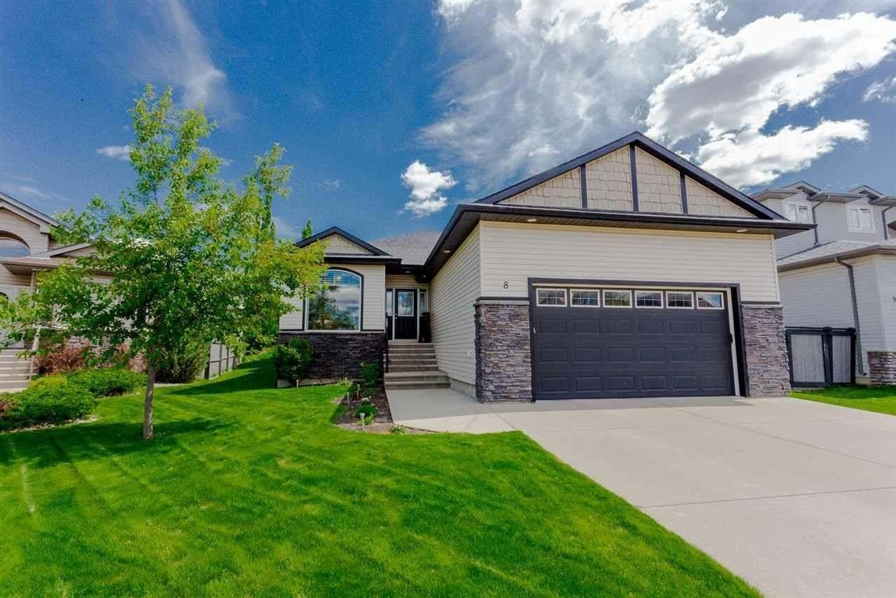 House for sale at 8 Krahn Co Leduc Alberta - MLS: E4201299