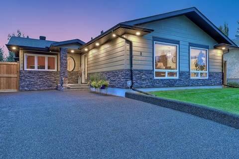 House for sale at 8 Lake Wapta Ri Southeast Calgary Alberta - MLS: C4254202