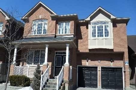 House for rent at 8 Lakespring Dr Markham Ontario - MLS: N4487797