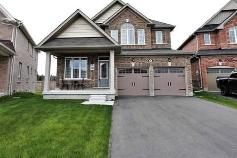House for sale at 8 Lampkin St Georgina Ontario - MLS: N4459423