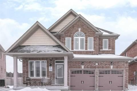 House for sale at 8 Lampkin St Georgina Ontario - MLS: N4692727