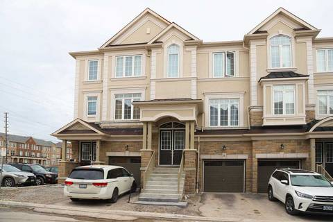 Townhouse for sale at 8 Lasalle Ln Richmond Hill Ontario - MLS: N4716312
