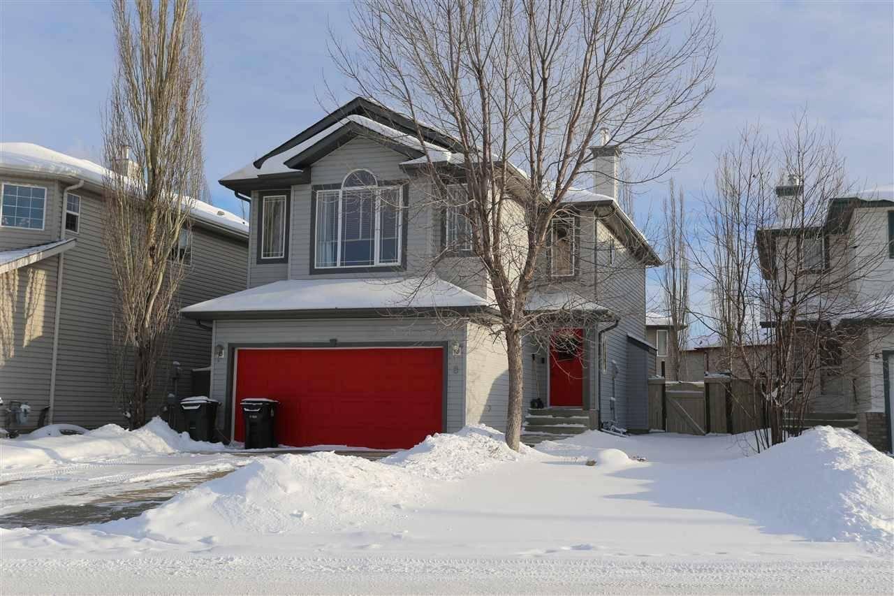 House for sale at 8 Lawson Blvd Spruce Grove Alberta - MLS: E4185270