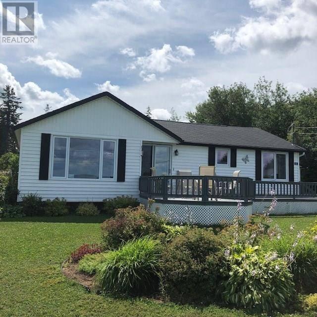 House for sale at 8 Leandre Legere Rd Grand Barachois New Brunswick - MLS: M124816