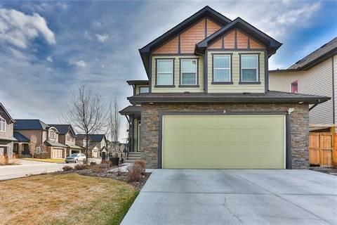 House for sale at 8 Legacy Te Southeast Calgary Alberta - MLS: C4239660