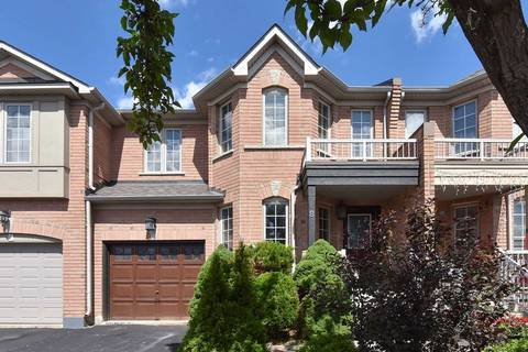 Townhouse for sale at 8 Legnano Cres Vaughan Ontario - MLS: N4606191