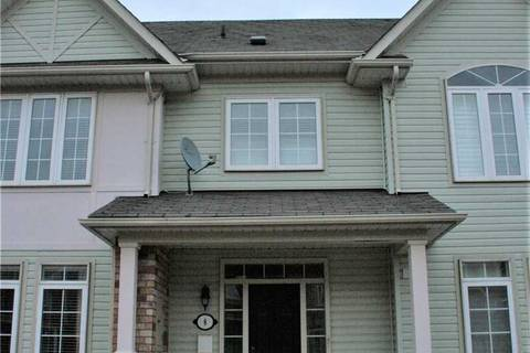 Townhouse for sale at 8 Lesterwood Wy Whitby Ontario - MLS: E4388580