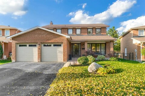 House for sale at 8 Linden Cres Brampton Ontario - MLS: W4966413
