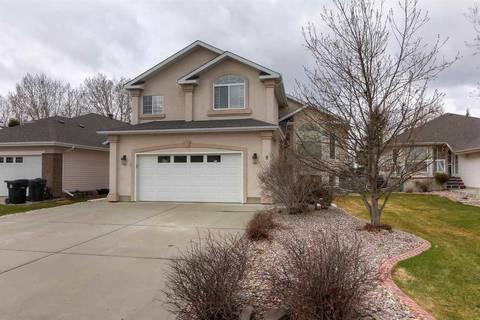 House for sale at 8 Linkside Cs Spruce Grove Alberta - MLS: E4155283