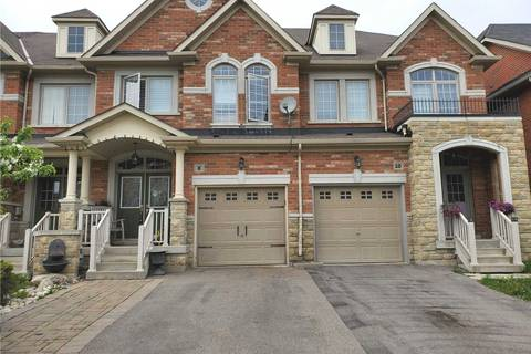 Townhouse for rent at 8 Littleriver Ct Vaughan Ontario - MLS: N4464540