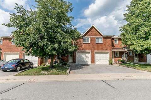 Townhouse for sale at 8 Loggers Run Barrie Ontario - MLS: 40012317