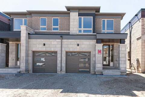 Townhouse for sale at 8 Lollard Wy Brampton Ontario - MLS: W4819980