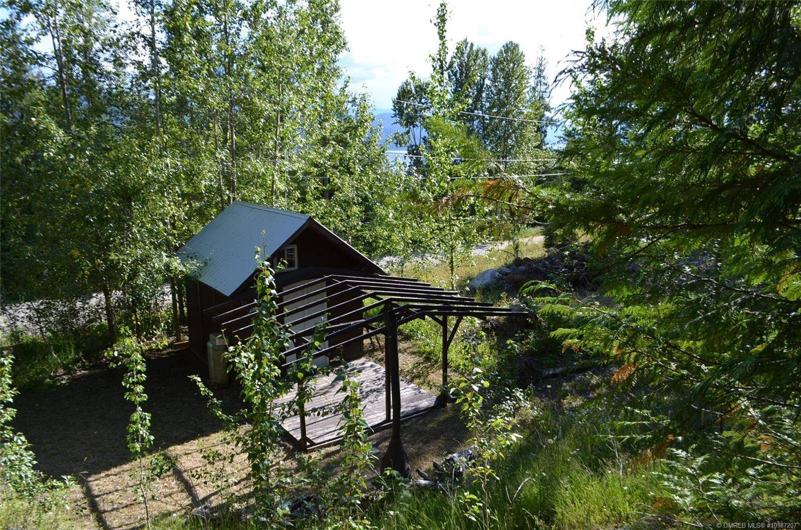 Residential property for sale at Lot 8 Anglemont Wy Unit 8 Anglemont British Columbia - MLS: 10187207