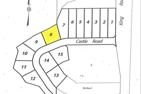 Residential property for sale at 0 Castle Rd Unit 8 Gibsons British Columbia - MLS: R2422407