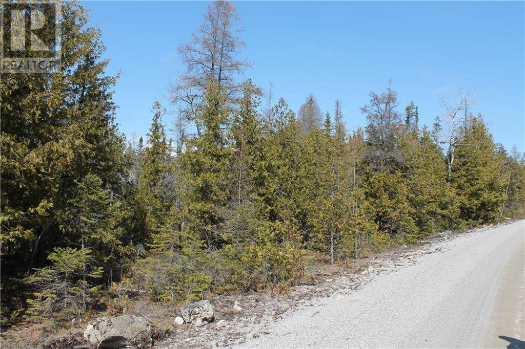 Residential property for sale at Lot 8 Hay Bay Rd Unit 8 Tobermory Ontario - MLS: 30802453