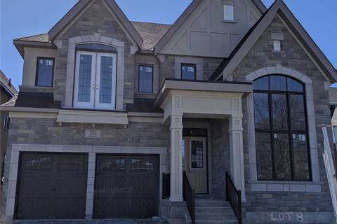 House for sale at Lot 8 Regent St Richmond Hill Ontario - MLS: N4672204