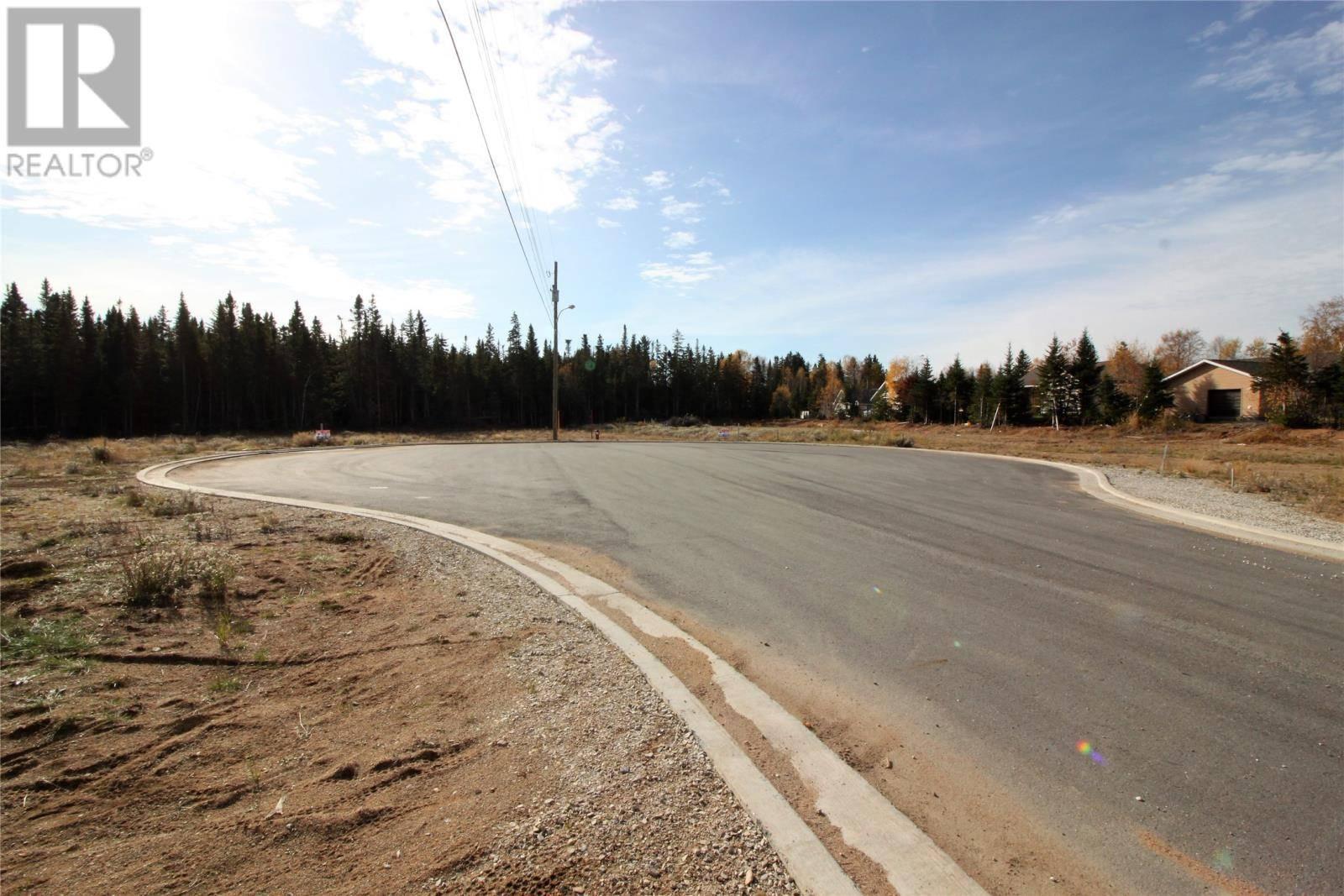 Home for sale at 0 Stella's Pl Unit 8 Deer Lake Newfoundland - MLS: 1165032