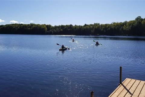 Residential property for sale at Lot 8 Swaugers Lake Access Rd North Frontenac Ontario - MLS: X4722803