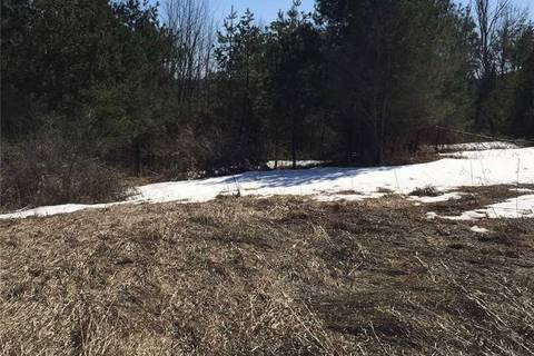 Residential property for sale at Lt 5-6 Concession 8 Rd Trent Hills Ontario - MLS: X4722145