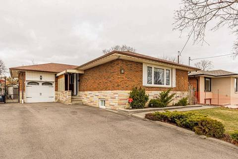 House for sale at 8 Ludstone Dr Toronto Ontario - MLS: W4731040