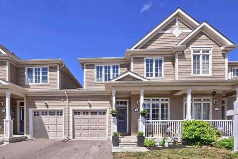 Townhouse for sale at 8 Lundigan Dr Georgina Ontario - MLS: N4845516