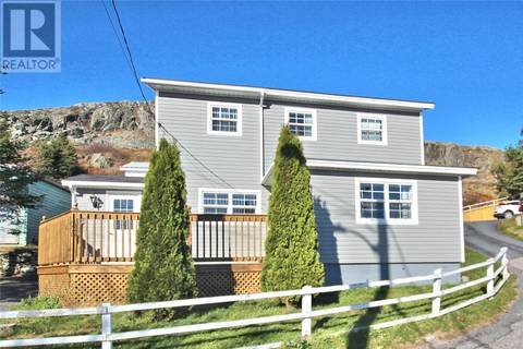House for sale at 8 Lundrigans Ln Upper Island Cove Newfoundland - MLS: 1196933