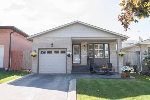 House for sale at 8 Lyton Cres Hamilton Ontario - MLS: X4600514