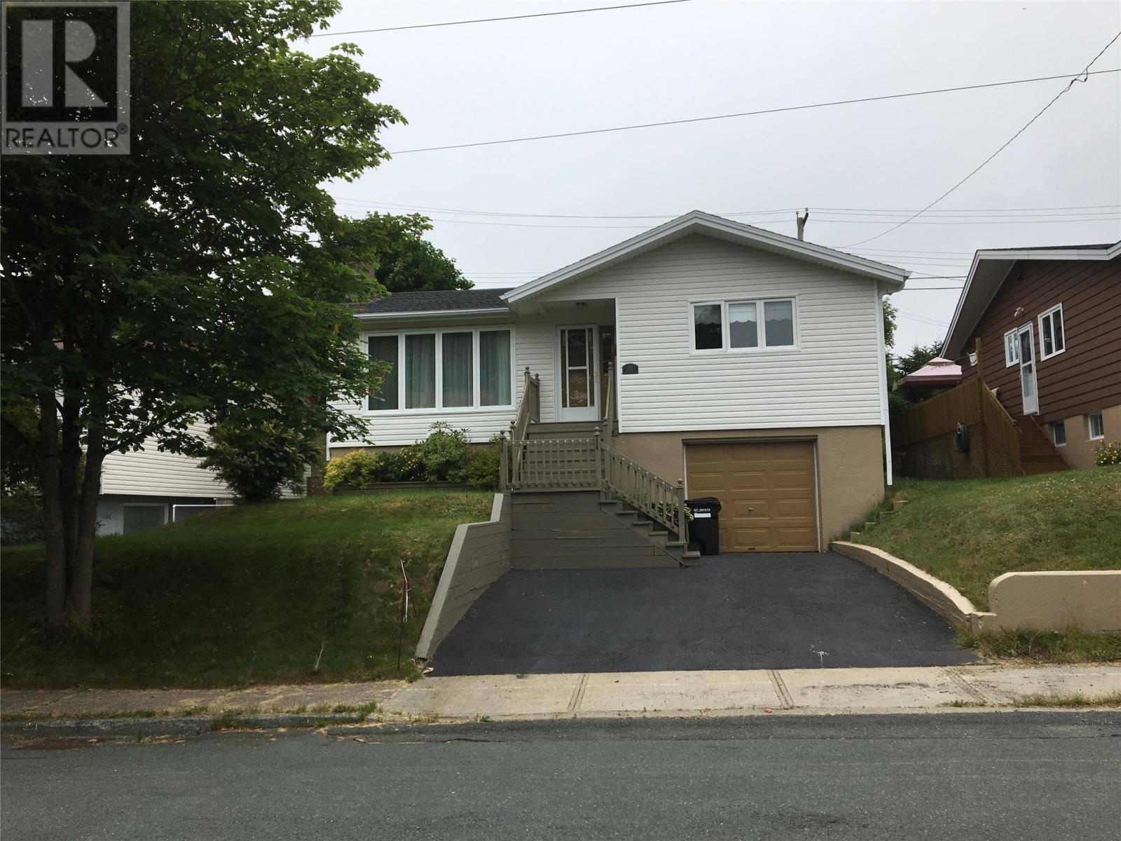 House for sale at 8 Macpherson Ave St. John's Newfoundland - MLS: 1210150