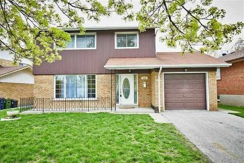 House for rent at 8 Madras Cres Toronto Ontario - MLS: E4422308