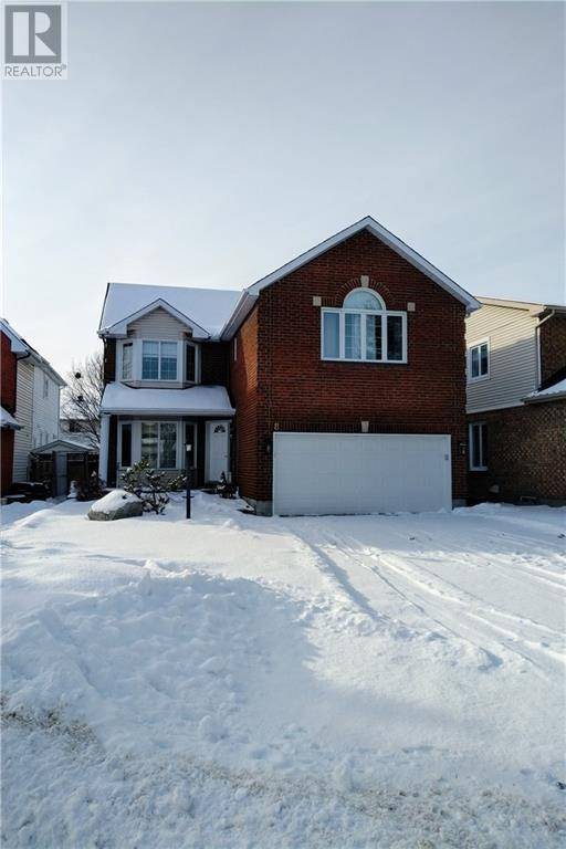 House for rent at 8 Mansonbrook St Ottawa Ontario - MLS: 1178475