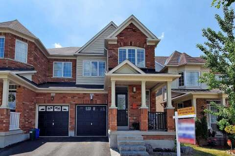 Townhouse for sale at 8 Mantle Ave Whitchurch-stouffville Ontario - MLS: N4829015