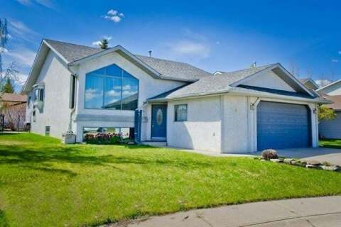 House for sale at 8 Maple Garden(s) Strathmore Alberta - MLS: C4286544