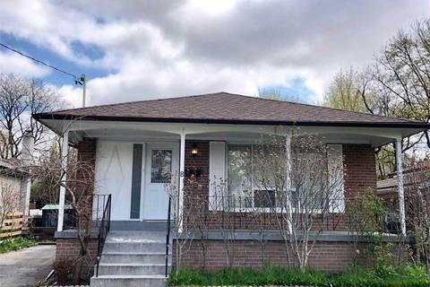 House for rent at 8 Marilake Dr Toronto Ontario - MLS: E4459066