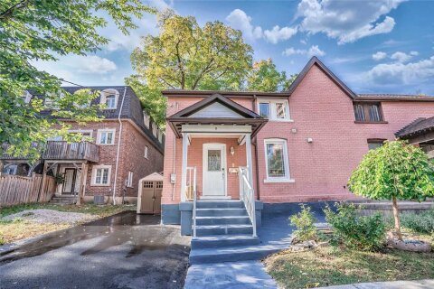Townhouse for sale at 8 Market St Brampton Ontario - MLS: W4966355