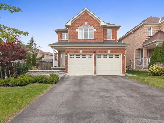 Removed: 8 Martini Drive, Richmond Hill, ON - Removed on 2018-11-20 04:33:20