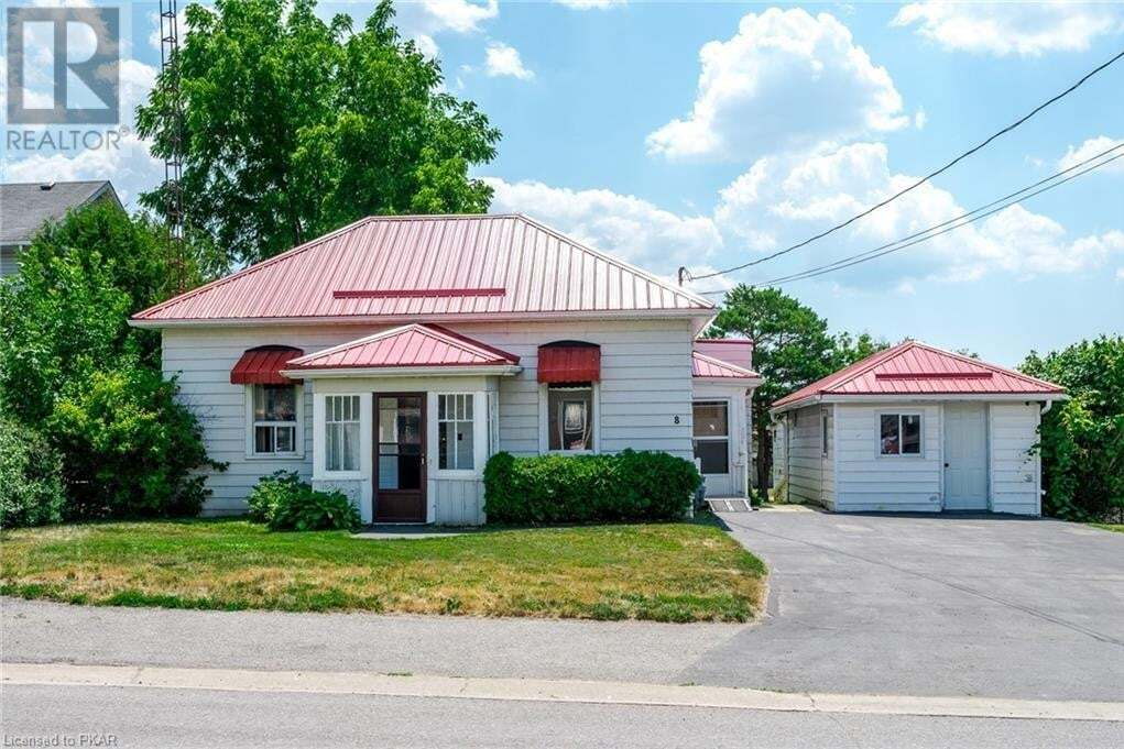 House for sale at 8 Mary St E Omemee Ontario - MLS: 271111