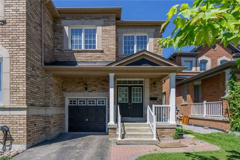 Townhouse for sale at 8 Maybreeze Rd Markham Ontario - MLS: N4511786