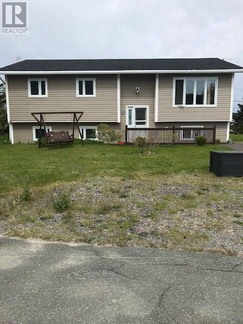 House for sale at 8 Mcbee Pl Torbay Newfoundland - MLS: 1198169