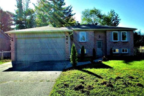 House for sale at 8 Mccarthy Cres Essa Ontario - MLS: N4600846