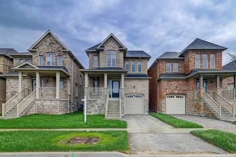 House for sale at 8 Mcclustey Ave Ajax Ontario - MLS: E4487077