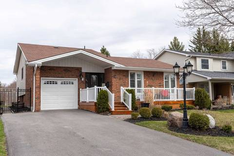 House for sale at 8 Mcgillivary Ct Whitby Ontario - MLS: E4420206