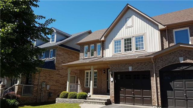 Sold: 8 Mckennon Street, Markham, ON