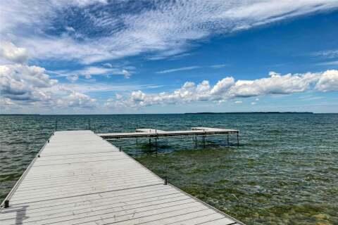 House for sale at 8 Mclennans Beach Rd Brock Ontario - MLS: N4807231