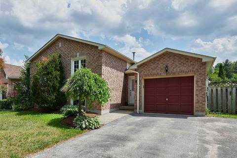 House for sale at 8 Mcqueen St Essa Ontario - MLS: N4437212
