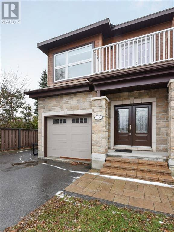 House for sale at 8 Meadowlands Dr W Ottawa Ontario - MLS: 1177156