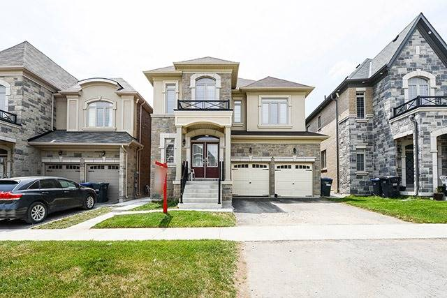 For Sale: 8 Mecca Street, Brampton, ON | 4 Bed, 6 Bath House for $1,109,000. See 18 photos!