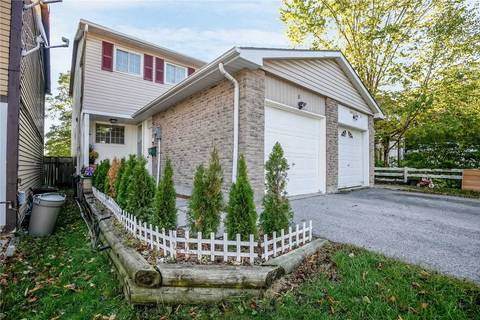Townhouse for sale at 8 Melinda Cres Barrie Ontario - MLS: S4605336