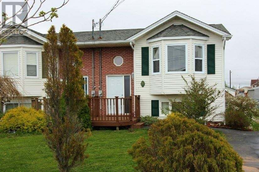 House for sale at 8 Melrose Cres Eastern Passage Nova Scotia - MLS: 202008991