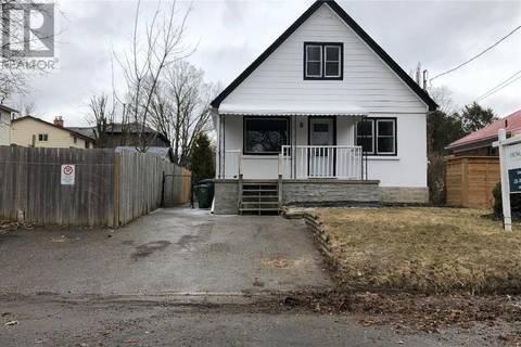 House for sale at 8 Mercer St Guelph Ontario - MLS: 30726675